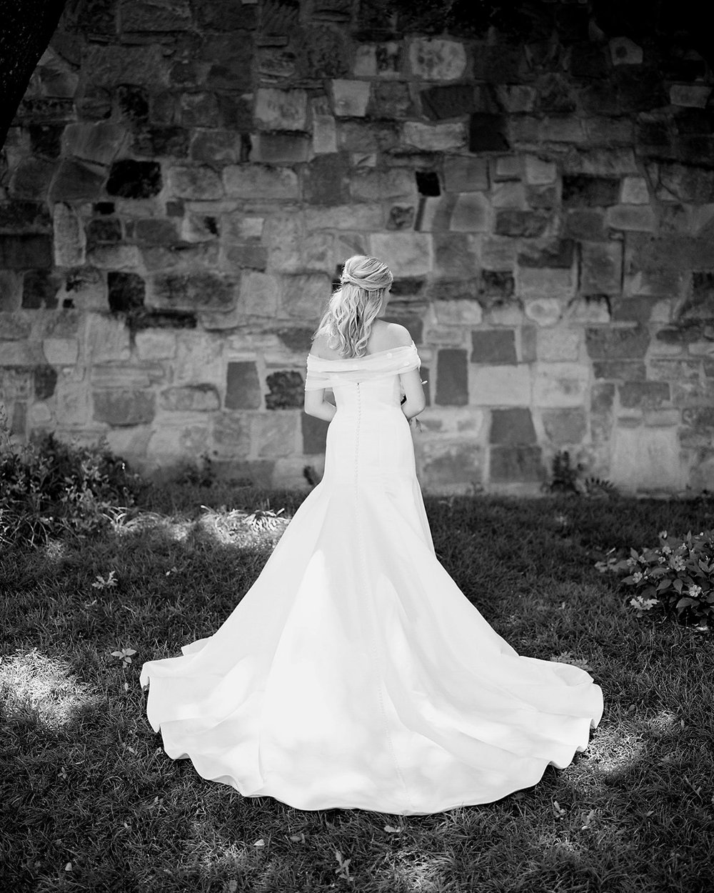 Handley Breaux Designs | Rachel and Noah Ray Photography | Virginia and David