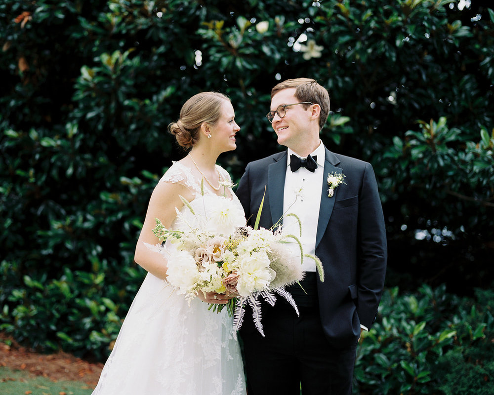 Handley Breaux Designs | Birmingham Wedding Planner