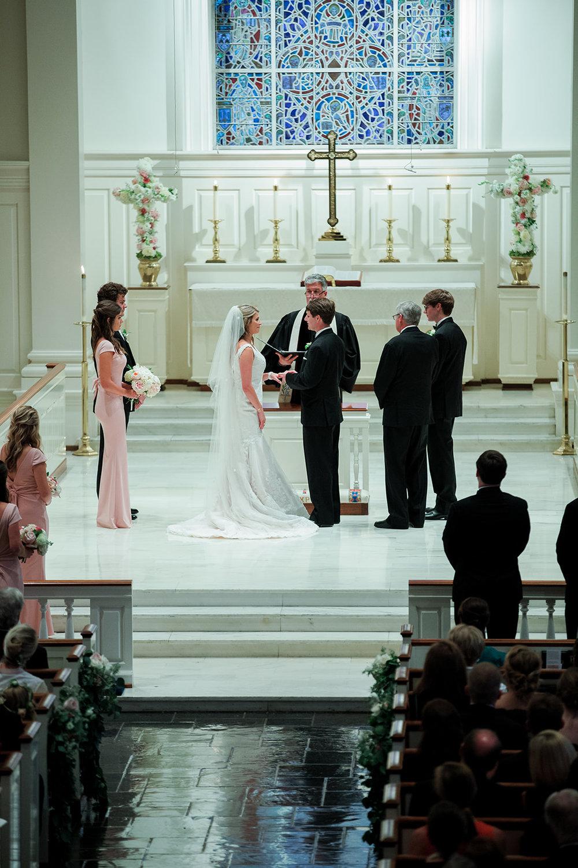 Handley Breaux Designs | Birmingham Wedding Planner