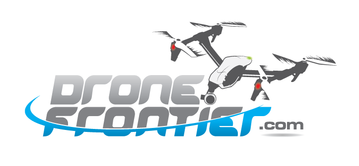 Drone Frontier
