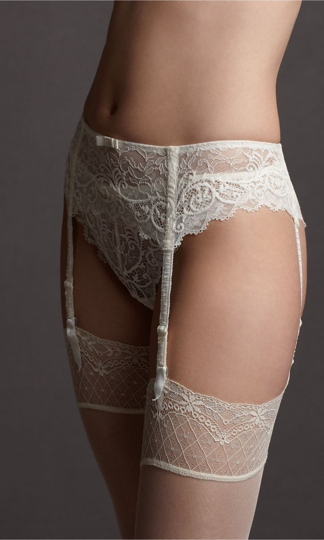 Wedding Lingerie from a Fort Collins Boutique