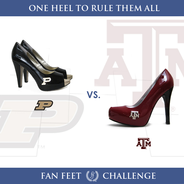 Texas A&M v. Purdue