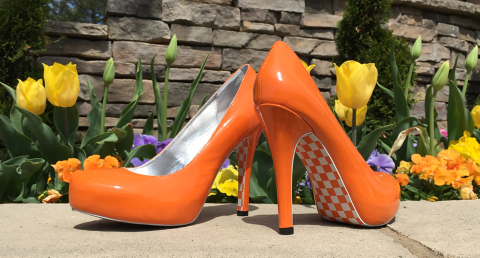 Tennessee Vol Spring