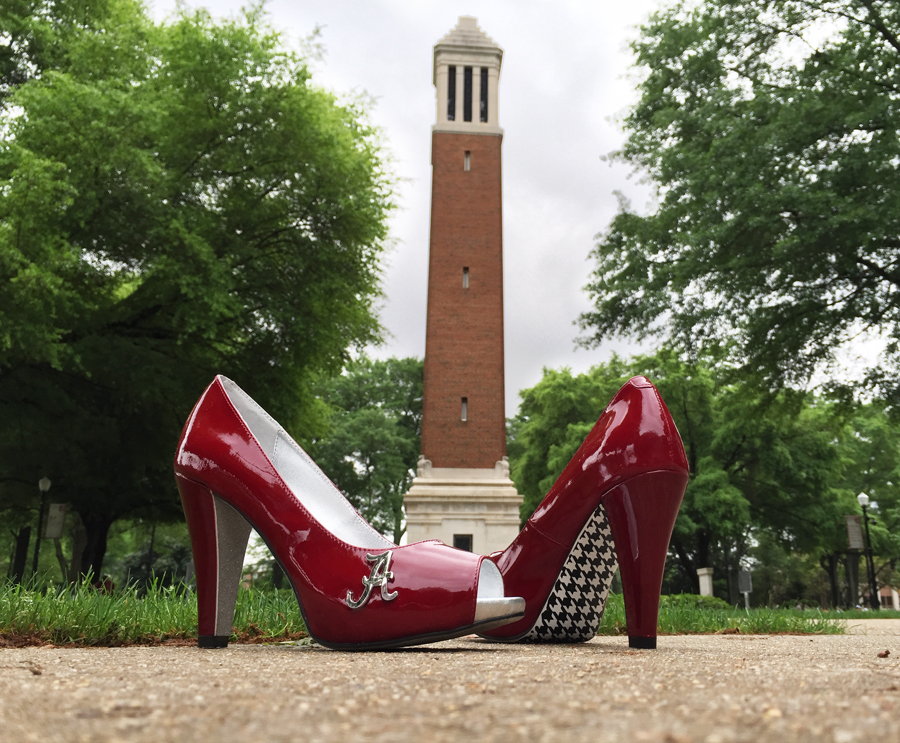 Alabama Heels - The RTR & The Dynasty