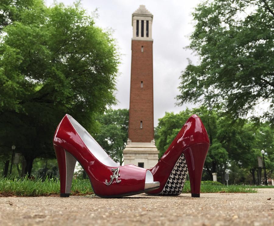 Alabama Heels - The RTR & The Dynasty
