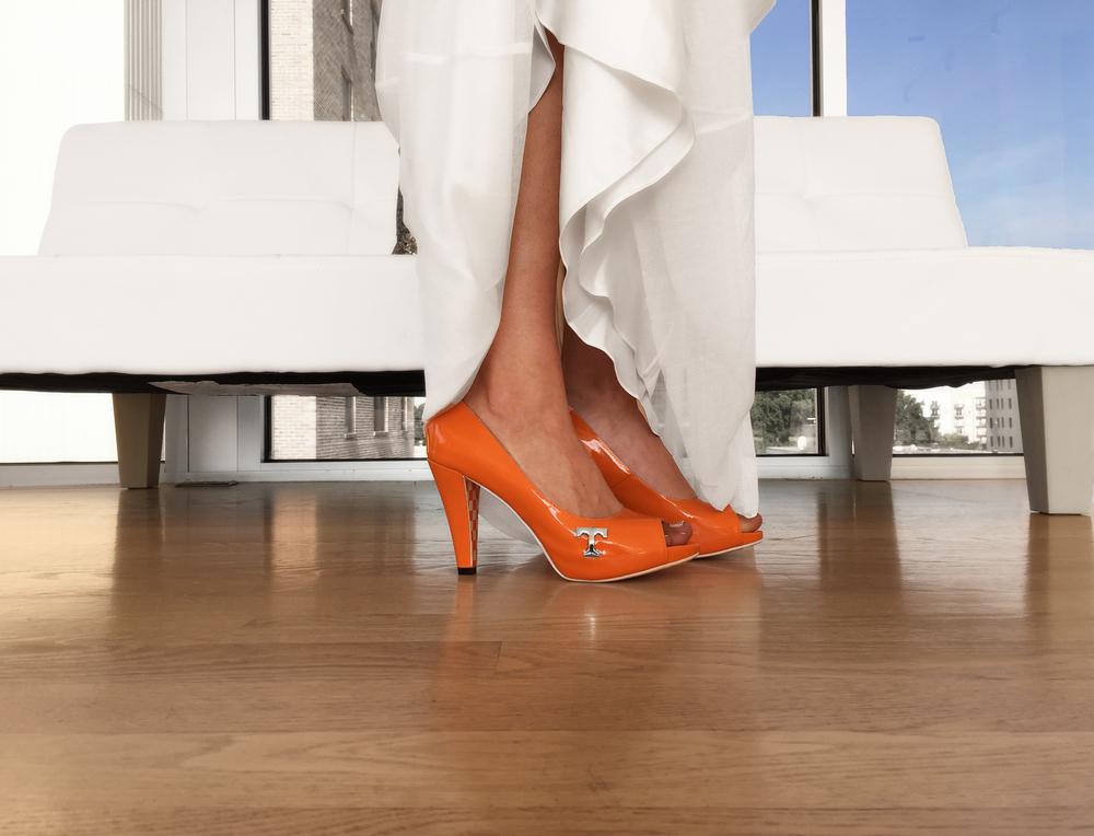 Vol Heels