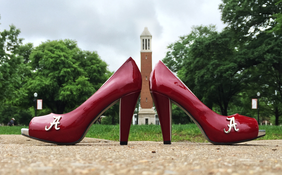 Alabama Heels - Bama Heels - The RTR