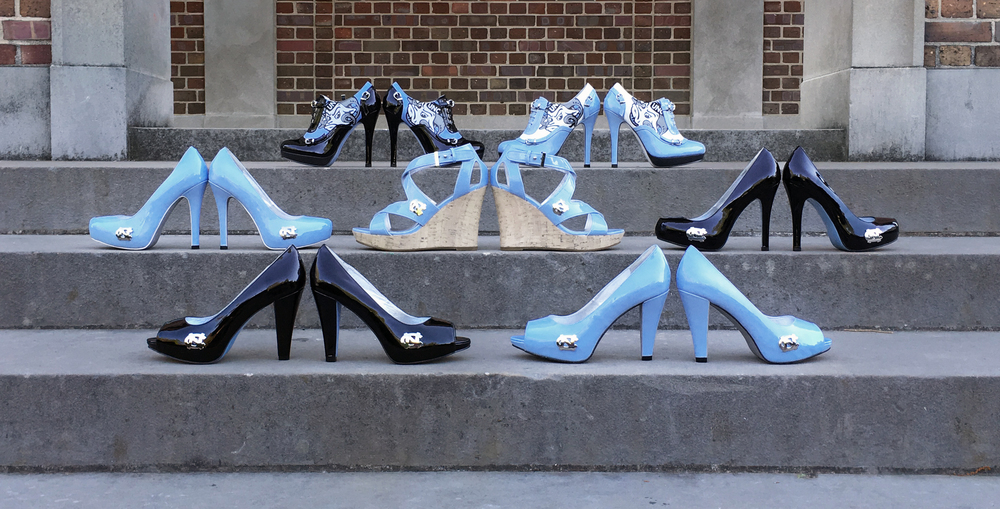 UNC High Heels - Collection