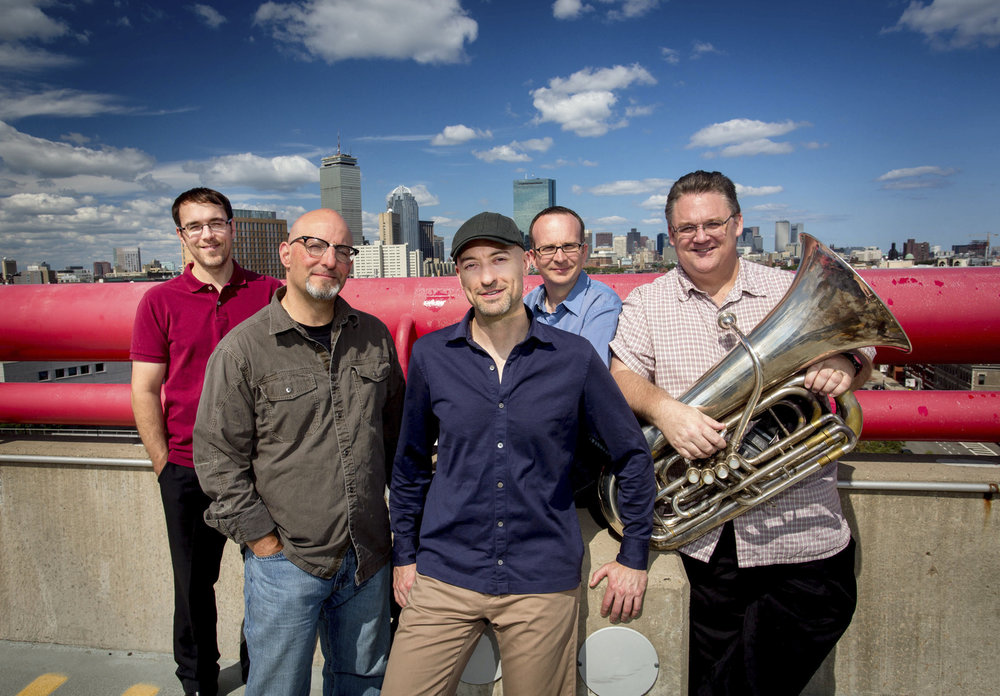 Atlantic Brass Quintet