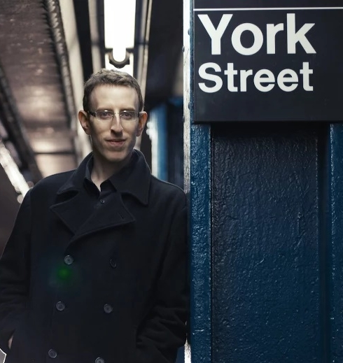 Alan Pierson, Conductor