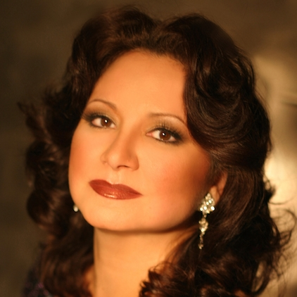 Rachel Rosales, Soprano