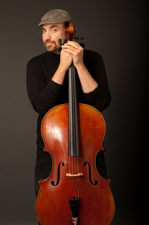 Dave Eggar, Cello