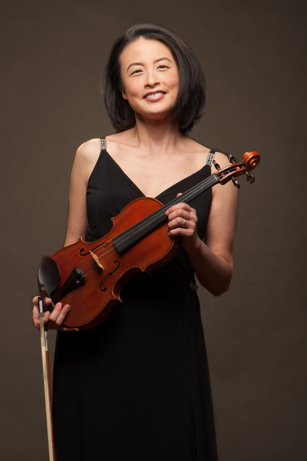 Esther Noh, Violin