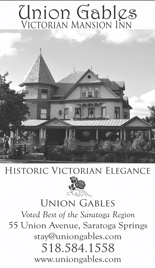 Union Gables Inn