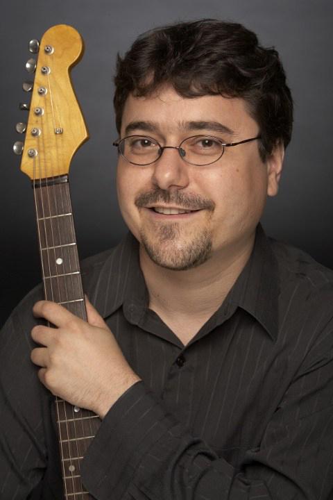 Oren Fader, Guitar