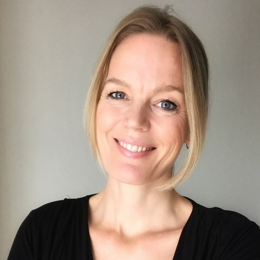 Annemieke de Keijzer, Social Media Strategist