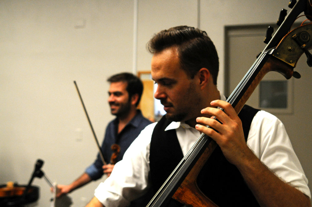 Photo Credit: Met Orchestra