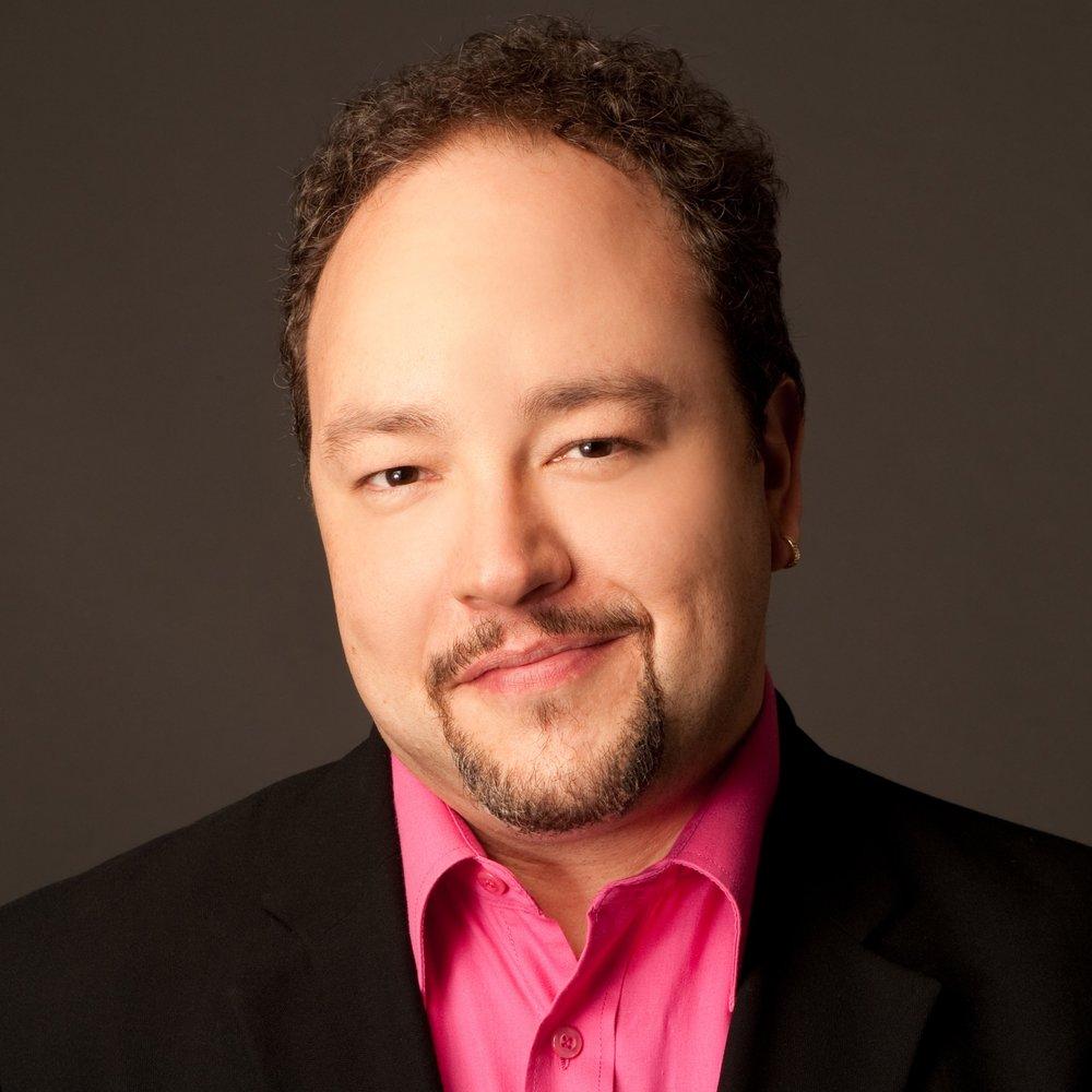 Robert Paterson, Artistic Director