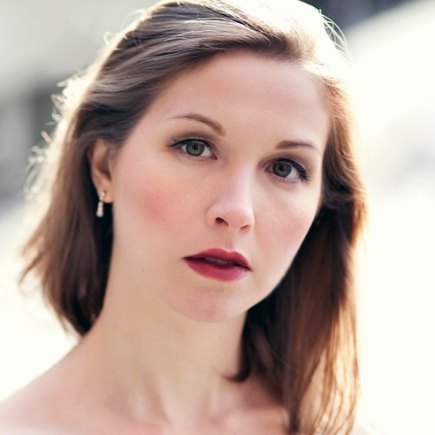 Rachel Schutz, Soprano