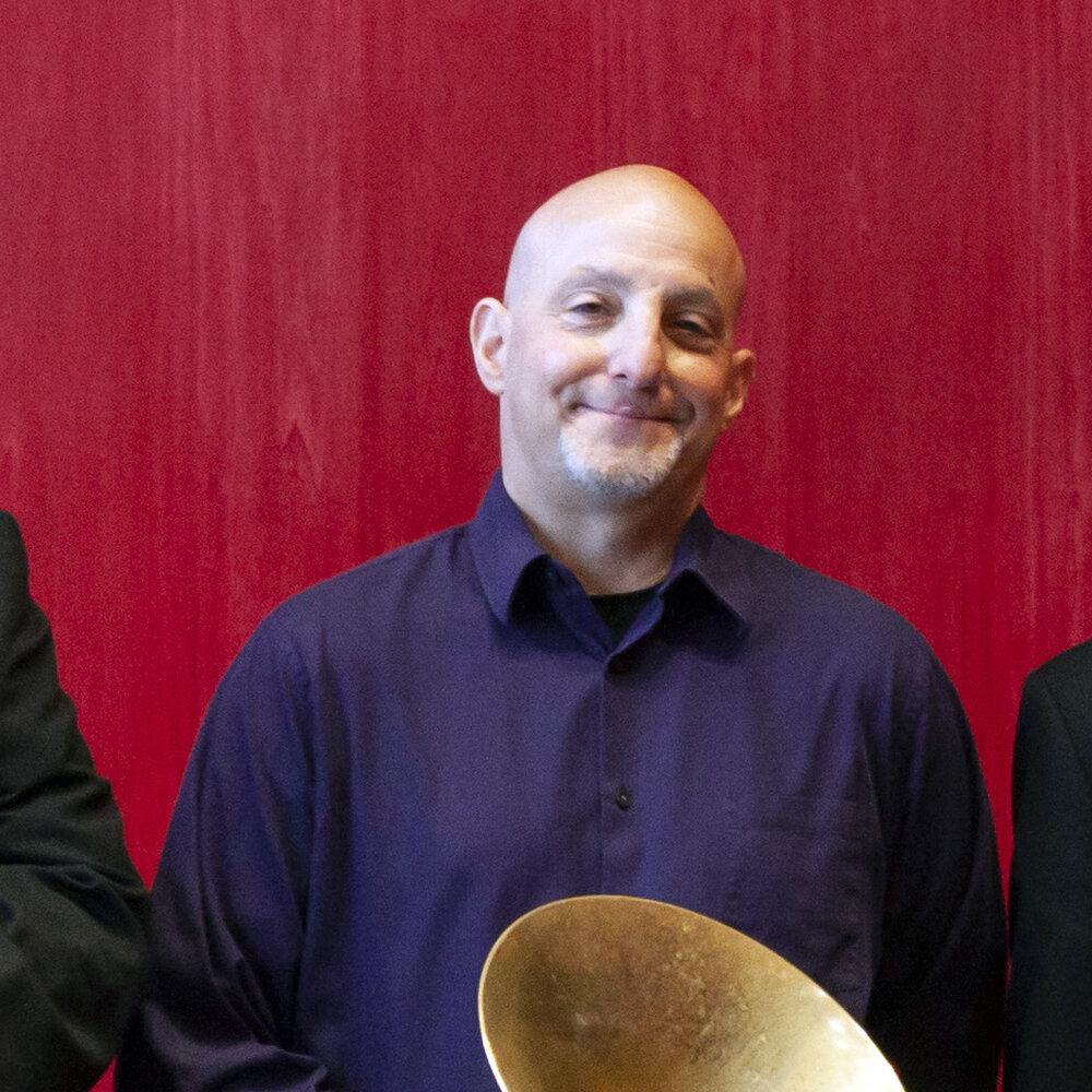 Seth Orgel, Horn