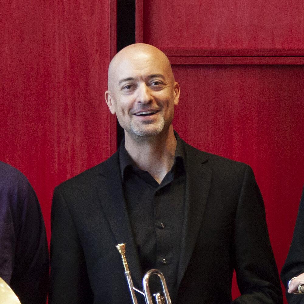 Thomas Bergeron, Trumpet