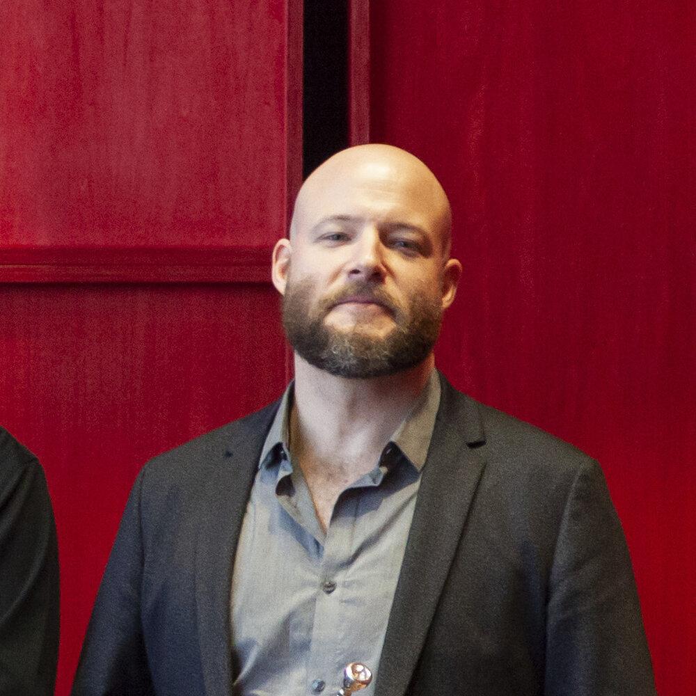 Andrew Sorg, Trumpet