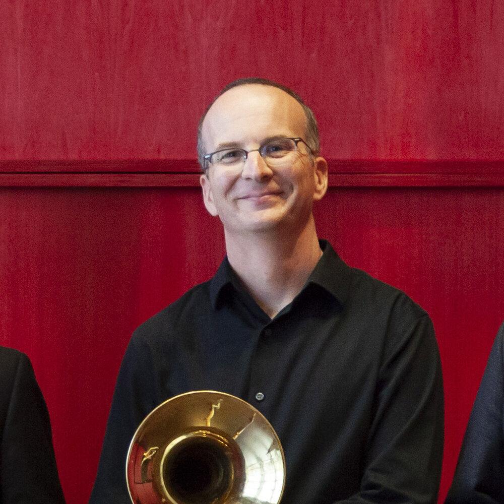 Tim Albright, Trombone