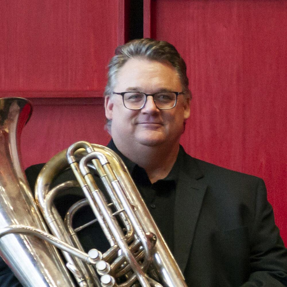 John Manning, Tuba