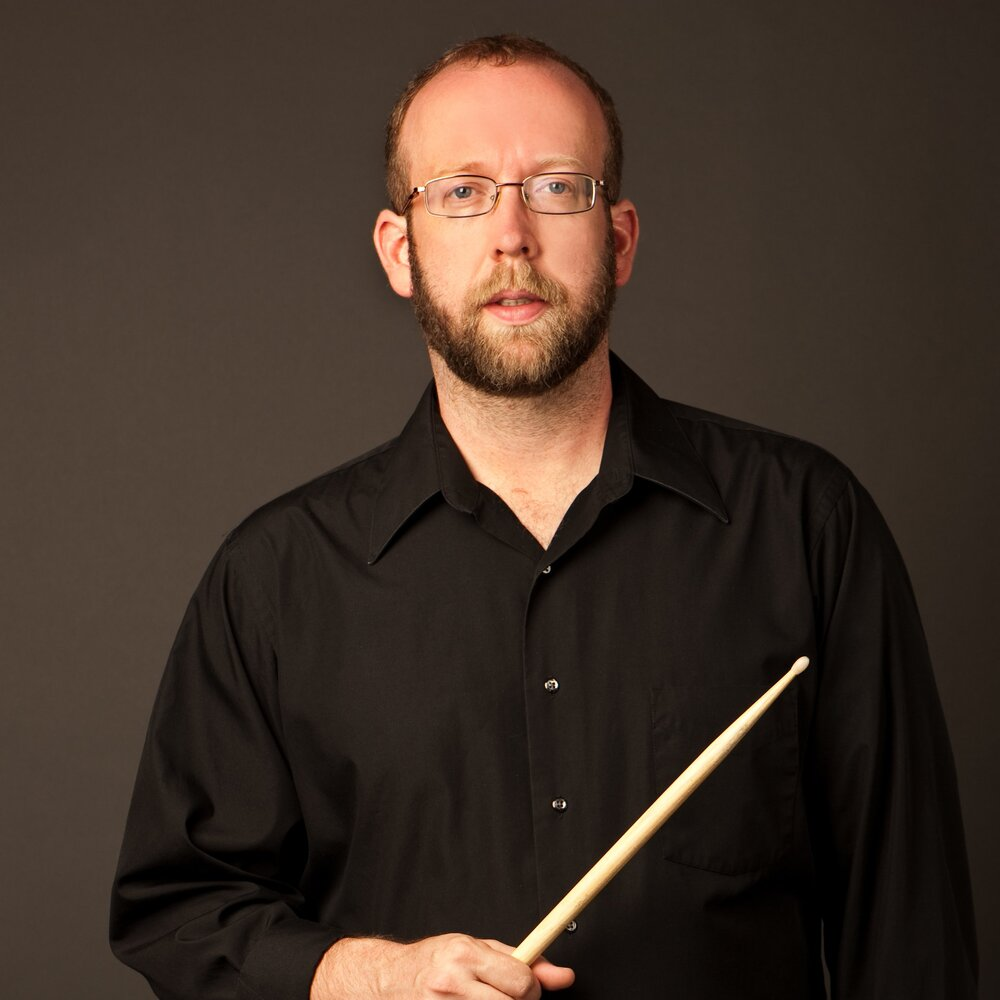 Matthew Ward, Percussion