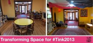 Classroom Tink
