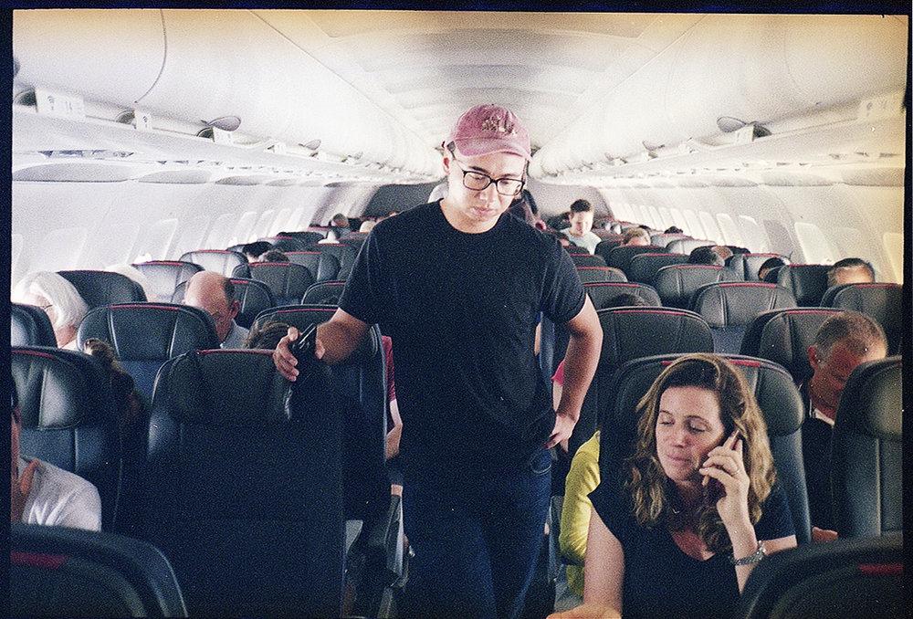 Dan and Tracy Plane Producing.jpg