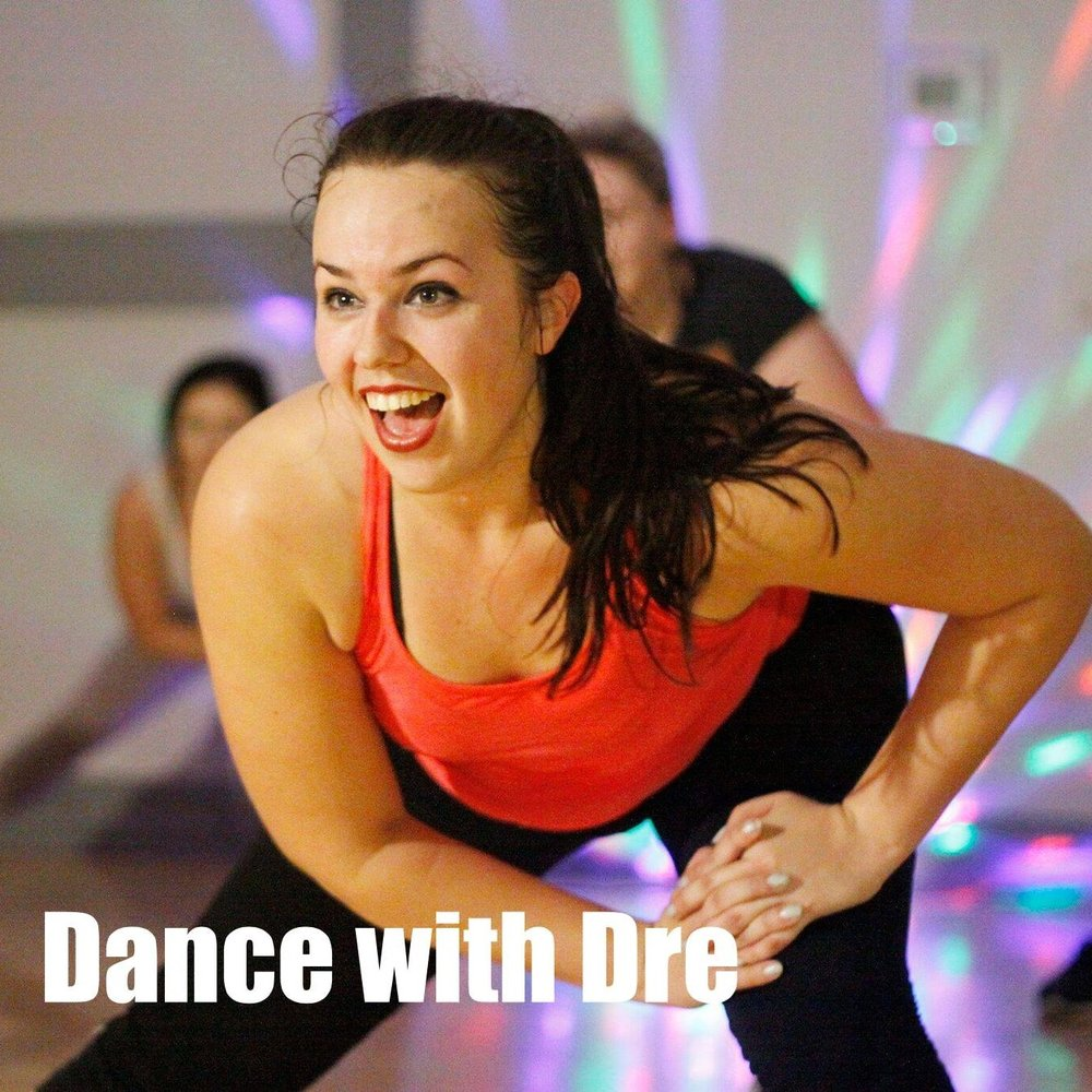 PLAYLIST — Dance With Dre