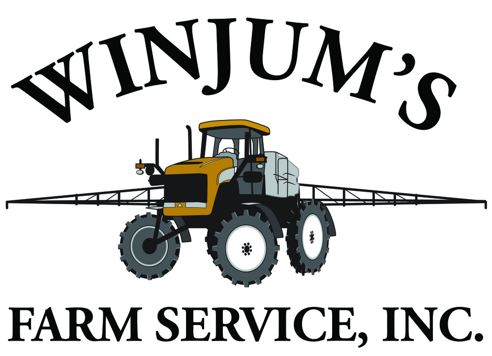 Winjum's Farm Service - Apparel Icon