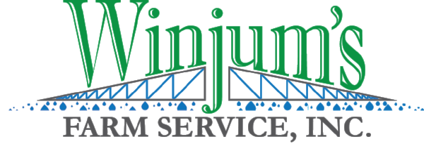 New logo and business identity for Winjum's Fam Service, Inc. (2014)