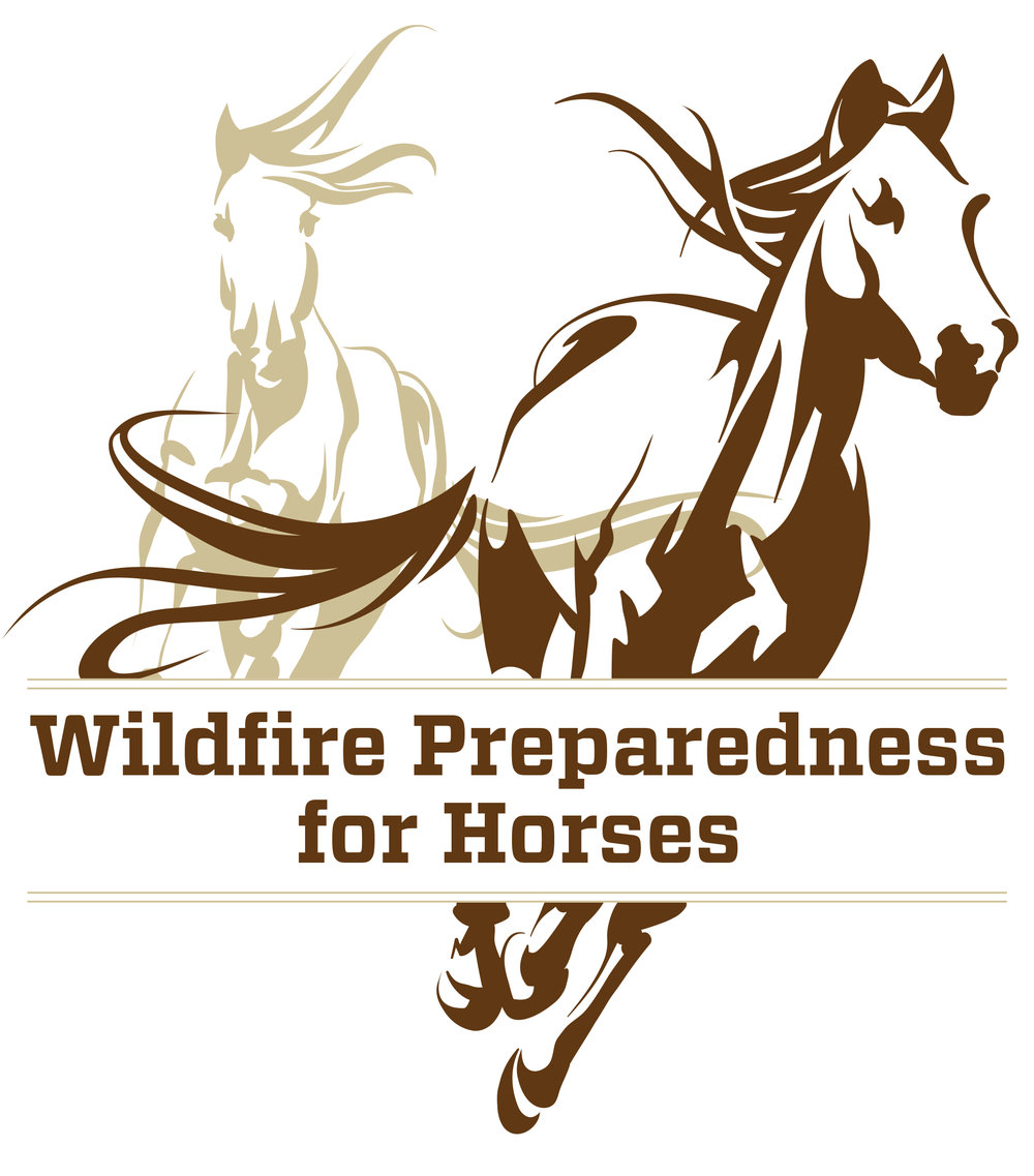 Wildfire Preparedness for Horses - PDF Download