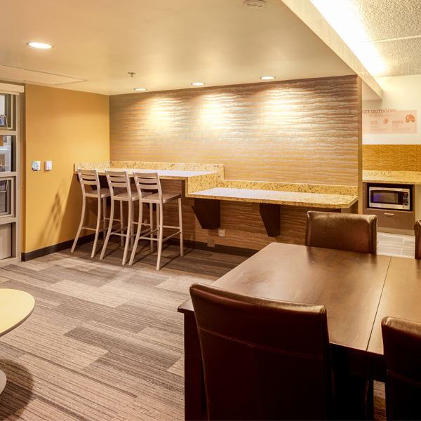 Argo Hall Student Residence Renovation