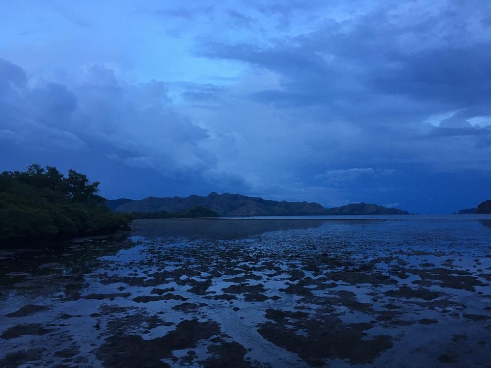 Maqinit Hotspring- Coron, Palawan