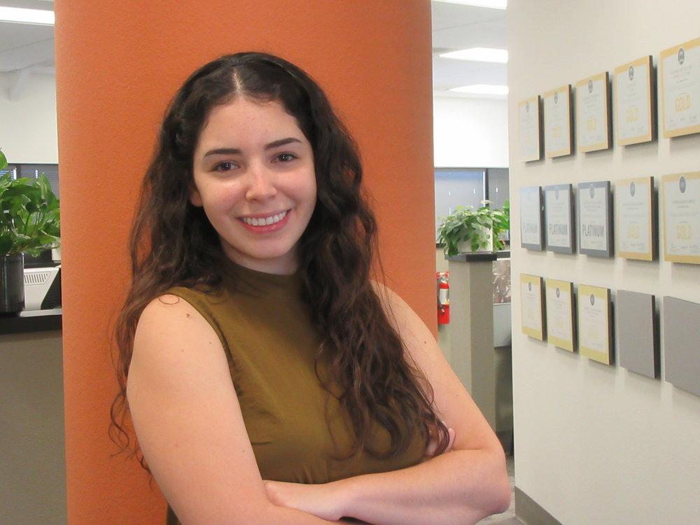 Rosina Diaz - CAD / Revit Specialist