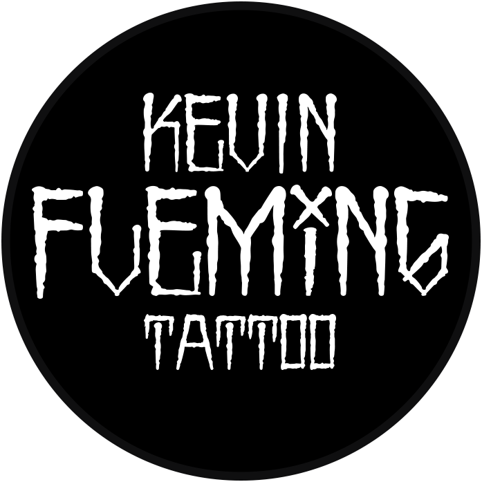 Kevin Fleming Tattoo