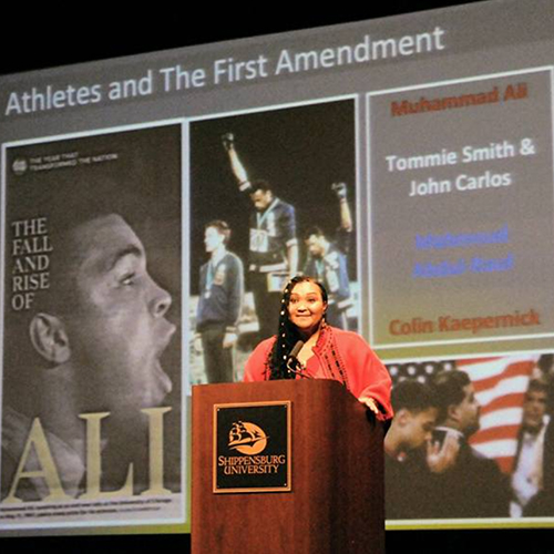 Muhammad Ali  Life and Legacy of Muhammad Ali: A Daughter's Perspective