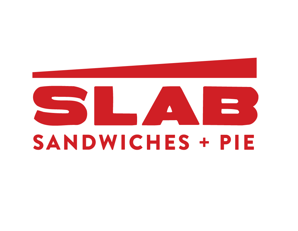 SLAB Sandwiches + Pie