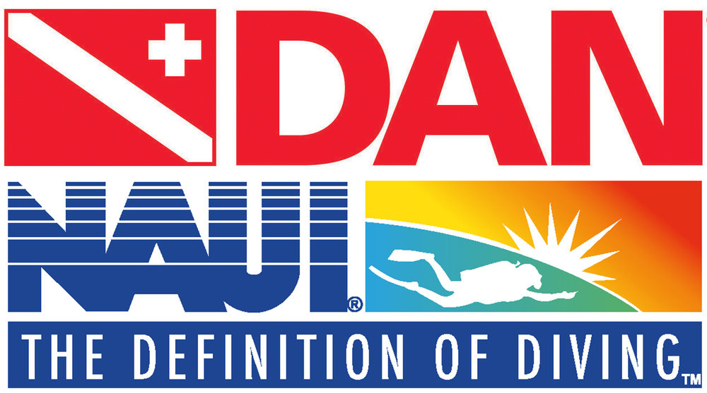 NAUI/DAN Medic eLearning — Underwater World