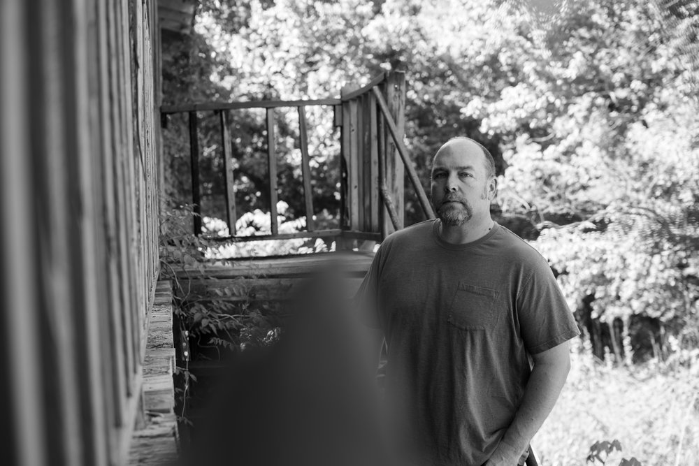 Marc Mitchell / Drummer