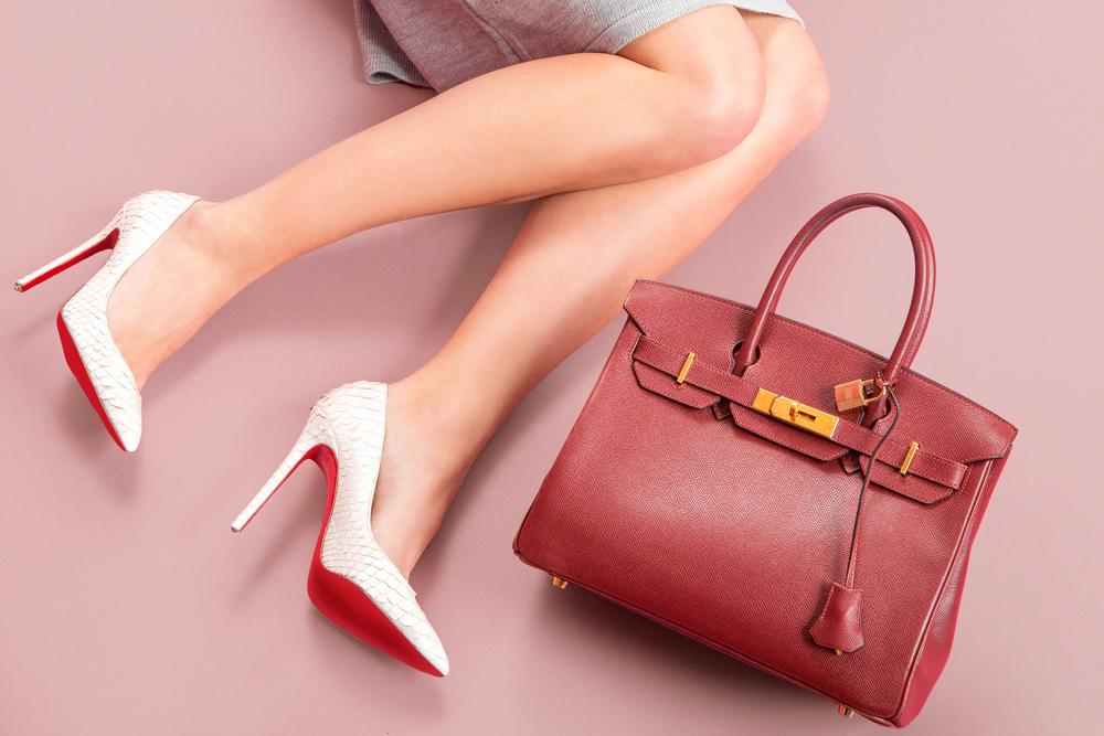 ANDIWASLIKE   x   Bella Bags