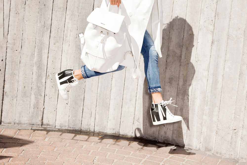 Iamamayzing   x   DKNY Jeans