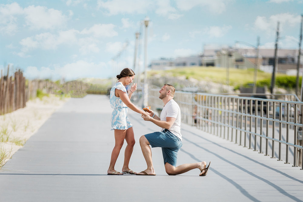 New Jersey Surprise Proposal