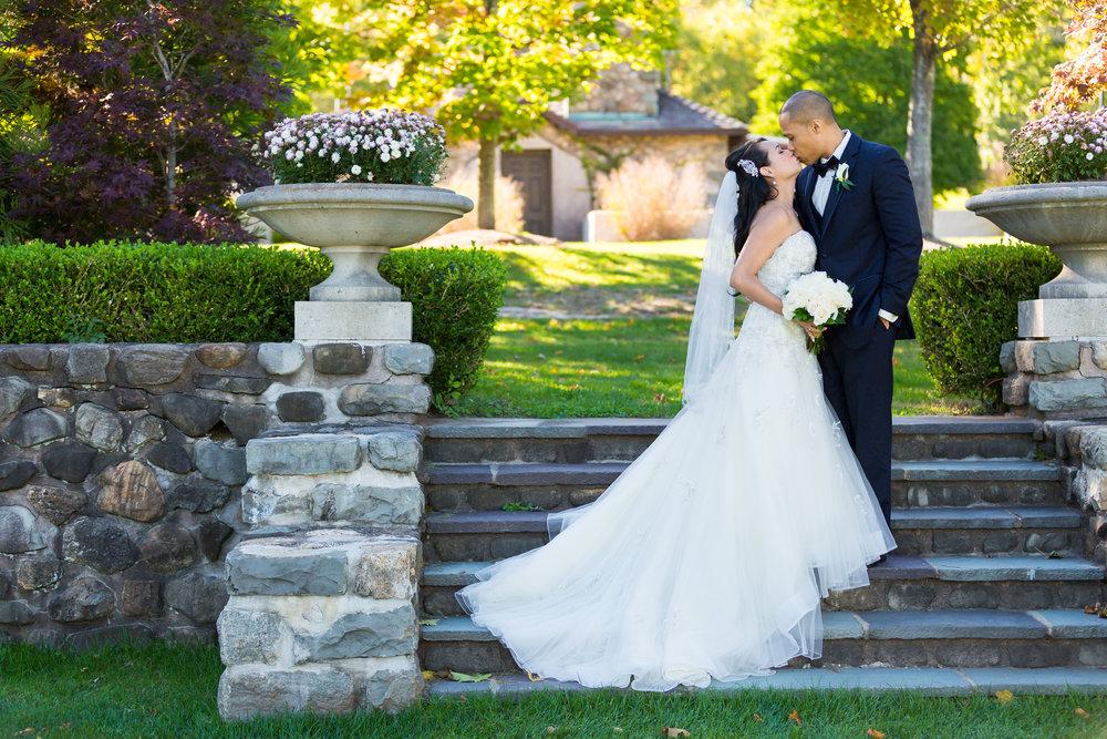 Paramount Country Club New York Wedding Photography