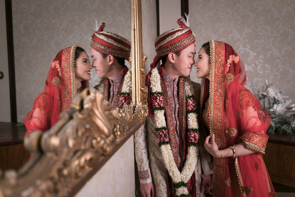 South East Asian New York Wedding Photography - St. Regis Hotel