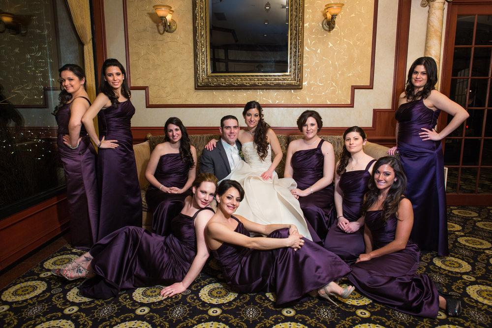 Marina Del Rey New York Wedding Photography Photos
