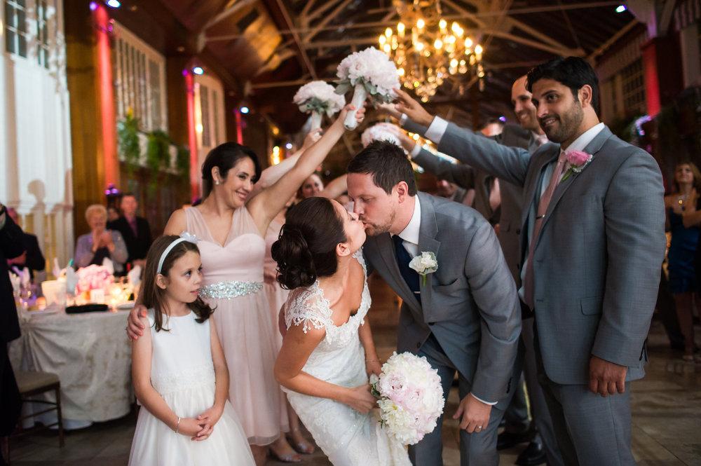 Long Island NY Wedding Photographer at Fox Hollow